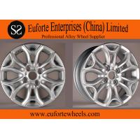Wholesale Hyper Silver 15inch US Wheel / Replica OEM Wheels For Ecospor from china suppliers