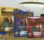 Wholesale Triple Miraclezen Extrme Strong Sex Enhancement  Long Effect Herbal Triple Miraclezen Sex Enhancement Pill Enhancement from china suppliers