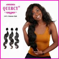 Quality 8a Virgin Hair, Dyeable and Bleachable Wholesale Virgin Remy Brazilian Hair weave for sale