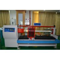 Wholesale KL-1300 Automatic PVC Tape / BOPP Tape Cutting Machine 380v 50HZ 4kw Power from china suppliers