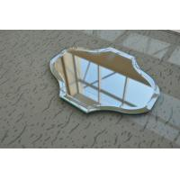 Beveled  Mirror with Silver Mirror of 2mm,3mm,4mm,5mm,6mm, clear float silver mirror