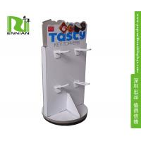Wholesale Colorful Spinner Rack Display Stand Rotatable Cardboard Greeting Card Spinner Rack from china suppliers