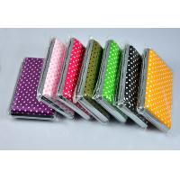 Wholesale Disposable E Cigarette Gift Leather Case Various Designs & Colors from china suppliers