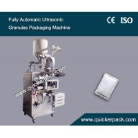 Wholesale Automatic Large Back Seal Packing Machine (Computer Control) from china suppliers