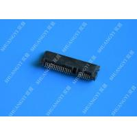 Wholesale Mini SAS Serial Attached SCSI Connector 32 Pin Electrical For Server from china suppliers
