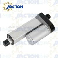 Wholesale JMN12 Micro Linear Actuator 12V 24V Motor Electric Miniature Actuators from china suppliers