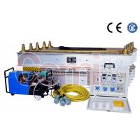 Wholesale SD 42 Inches Rubber Conveyor Belt Splicing Machine 20 Minutes Fast Cooling from china suppliers