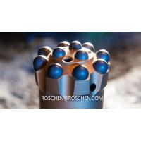 Wholesale T38 76 Top Hammer Button Bits Used for Blast Hole Rock Drilling from china suppliers