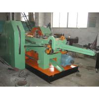 Quality High Productivity Horizontal Cold Heading Machine Punch Rivets , ISO9001 Approved for sale