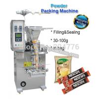 Wholesale VFFS-350A automatic powder packing machine for sale(high quality factory price) from china suppliers