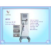Wholesale Wholesale Thermage radio frequency RF beauty machine with cool handle from china suppliers