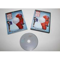 Wholesale Walt Complete Disney Dvd Collection Classic With  French / Spanish Dubbed from china suppliers