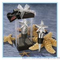 Wholesale VINEYARD COLLECTION™ STAR DESIGN WINE STOPPERS from china suppliers