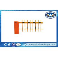 Wholesale 100% Heavy duty Automatic Vehicle Barrier Gate For Parking Access Gate Barriers from china suppliers