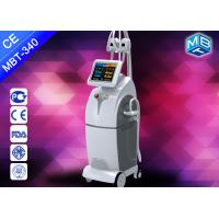 Wholesale Cellulite Reduction Cryolipolysis Machine Professional Cool Shape Slimming Machine from china suppliers