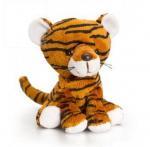 Wild Animal Tiger Panda Lion Cow Giraffe Stuffed Animal Toys Brown