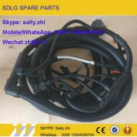 Buy cheap SDLG  cable harness, 4110001841023, sdlg spare parts  for SDLG wheel loader LG958L from wholesalers