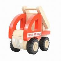 Wholesale My First Car/Fire Truck, Perfect Educational and Preschool Toy for Kids from china suppliers