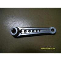 Wholesale Chrome plating  Aluminum Alloy Mountain Bicycle Parts / Components CNC Milling Service from china suppliers