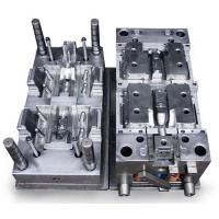 Wholesale High Speed Auto Parts Mould Heat Treated Multi Cavity Provide Testing Report from china suppliers