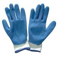 Wholesale Colored Abrasion Resistant Protective Hand Gloves For Light Engineering Work from china suppliers