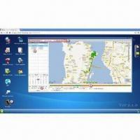 Wholesale GPS Fleet Tracking Software with Many Types of Geo-fencing from china suppliers