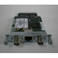 Wholesale Cisco 3G WAN High Speed Interface Card HWIC-3G-CDMA from china suppliers