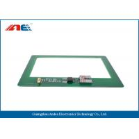 Wholesale High Range RFID Reader Antenna 13.56MHz For RFID Monitoring System PCB Material from china suppliers
