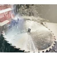 Quality Carbide Tipped Circular Saw Blades for Sheet Metall Cutting - 300x2.8/2.2x72T for sale