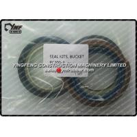 Wholesale Excavator Swivel Joint Oil Seal Excavator Seal Kits 703-11-95120 703-11-96120 from china suppliers