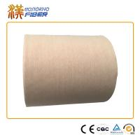 Wholesale All Natural Industrial Dry Cleaning Wipes Bamboo Fiber Wood Pulp Material from china suppliers