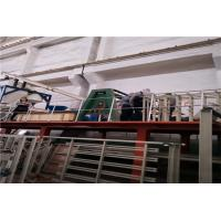 Wholesale Magnesium Oxide Composite Glazed Pantile Production Line Machine Equipment from china suppliers