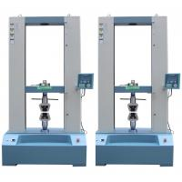 Wholesale 10KN Electronic UTM Universal Testing Machine Pull Compression Test CZ-8000B Strength Tester from china suppliers
