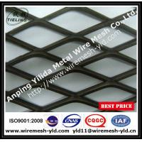 Wholesale heavy duty expanded metal for walkway,ramp,metal sheet from china suppliers