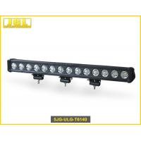Wholesale 10w CREE Led Light Bar Single Row / High Power Led Light Bar For Car Accessories from china suppliers