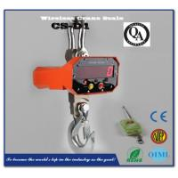 Wholesale 10t Hook Type Crane Weighing Scale , Heavy Duty Hanging Scale For Vehicle Lifting from china suppliers