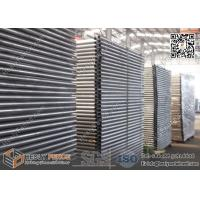 temporary fencing China Exporter