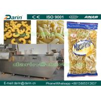 Wholesale Fully Automatic Macaroni Production Line , Pasta Making Machine / Equipement from china suppliers