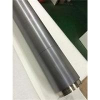 Wholesale 99.95% purity Nb sputtering target Niobium target with good price  RO4200, RO4210, Nb-Alloy from china suppliers