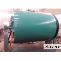 Wholesale High Efficient Ceramic Ball Mill For Chemical Industry , Laboratory Ball Mill from china suppliers