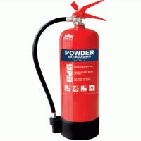 Wholesale Commercial Red 40% Portable Fire Extinguishers 9kg Easy Use For Factory from china suppliers