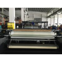 Wholesale TPU film & fabric coating,lamiating extrusion machine from china suppliers