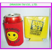 Wholesale Neoprene coke bottle sleeve, can cooler sleeve, wine sleeve from china suppliers