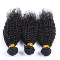 Wholesale Customzied Labels Double Weave 100% Brazilian Human Hair Dropshipping from china suppliers