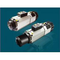 Wholesale 9.0kw  air cooled ATC spindle for cnc router from china suppliers