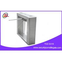 Wholesale Door Security Access Control Turnstile Gate , Automatic Tripod Turnstile from china suppliers