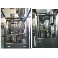 Wholesale Encapsulation Automatic Capsule Filling Machine FOR Pharmaceutical from china suppliers