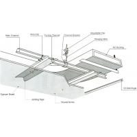 Wholesale gypsum ceiling systems from china suppliers