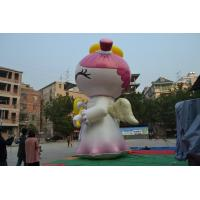 Wholesale Fireproof Commerical Inflatable Cartoon Customized For Advertising from china suppliers