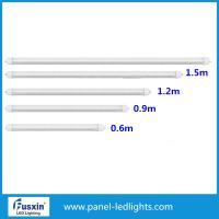 Buy cheap 5FT 28W IP65 Waterproof Dimmable LED Tube Lights T8 150 deg Light Angle from wholesalers